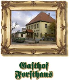 Gasthof Forsthaus